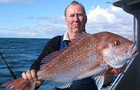 Fishing Auckland, Auckland Fishing Trips