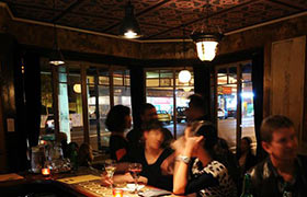 Gypsy Tea Room Auckland, Restaurant in Auckland