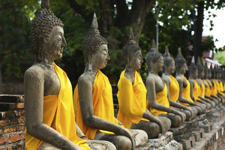 What to See in Ayutthaya, Attractions in Ayutthaya
