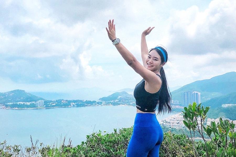 5인5색 홍콩 스토리