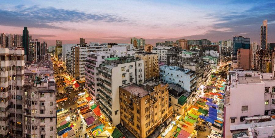 Discover the hidden charm of Sham Shui Po