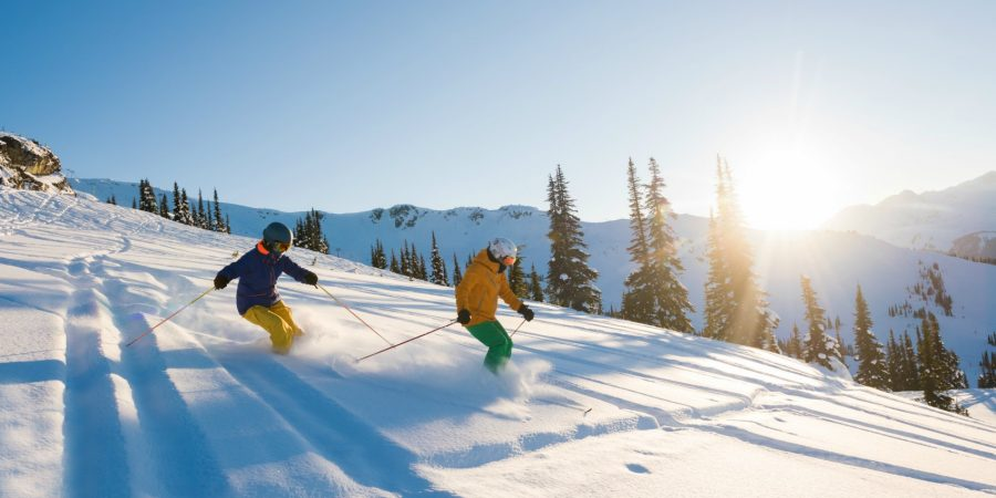 Japan ski holiday package