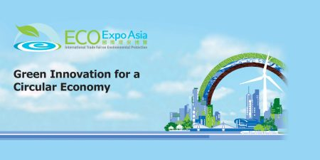 Eco Expo Asia - International Trade Fair on Environmental Protection
